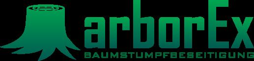 arborEx Logo